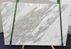 CALACATTA Supply (Italy) polished slabs 1344 , B - slab #11 natural marble