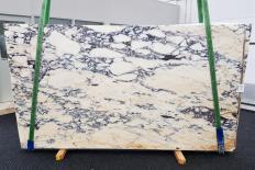 CALACATTA MONET Fourniture (Italie) d' dalles brillantes en marbre naturel 1371 , Slab #31