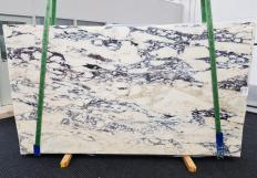 CALACATTA MONET Supply (Italy) polished slabs 1371 , Slab #51 natural marble