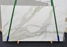 CALACATTA ORO EXTRA Supply (Italy) polished slabs 1366 , Slab #09 natural marble