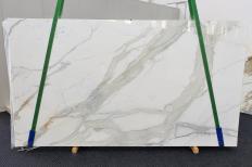 CALACATTA ORO EXTRA Supply (Italy) polished slabs 1366 , Slab #27 natural marble
