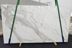 CALACATTA ORO EXTRA Supply (Italy) polished slabs 1366 , Slab #52 natural marble
