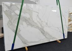 CALACATTA ORO EXTRA Supply (Italy) polished slabs 1366 , Slab #54 natural marble
