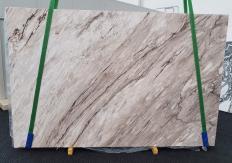 PALISSANDRO CLASSICO Fourniture (Italie) d' dalles brillantes en marbre naturel 1415 , Slab #01