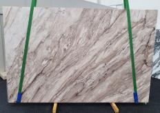 PALISSANDRO CLASSICO Fourniture (Italie) d' dalles brillantes en marbre naturel 1415 , Slab #11