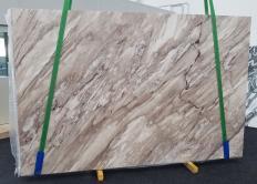 PALISSANDRO CLASSICO Fourniture (Italie) d' dalles brillantes en marbre naturel 1415 , Slab #19