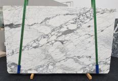 ARABESCATO CORCHIA Supply (Italy) honed slabs 1418 , Slab #16 natural marble