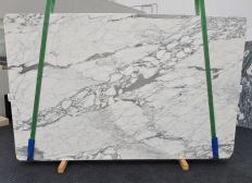 ARABESCATO CORCHIA Supply (Italy) honed slabs 1418 , Slab #24 natural marble