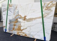 CALACATTA MACCHIAVECCHIA Supply (Italy) polished slabs 1428 , Slab #15 natural marble