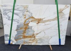 CALACATTA MACCHIAVECCHIA Supply (Italy) polished slabs 1428 , Slab #25 natural marble