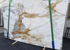 CALACATTA MACCHIAVECCHIA Supply (Italy) polished slabs 1428 , Slab #35 natural marble