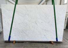 BIANCO CARRARA C Fourniture (Italie) d' dalles brillantes en marbre naturel 1441 , Slab #19