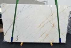 PAONAZZO Fourniture (Italie) d' dalles brillantes en marbre naturel 1432 , Slab #16