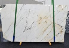 PAONAZZO Fourniture (Italie) d' dalles brillantes en marbre naturel 1432 , Slab #32