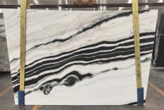 PANDA polierte Unmaßplatten 1771M aus Natur Marmor , Slab #01: Lieferung, Italien