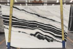 PANDA Supply (Italy) polished slabs 1771M , Slab #22 natural marble
