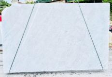 BIANCO CARRARA C Suministro (Italia) de planchas ásperas en mármol natural D210930 , Bnd01