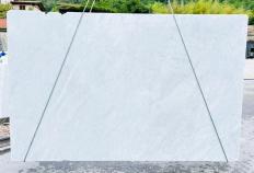 BIANCO CARRARA C Suministro (Italia) de planchas ásperas en mármol natural D210930 , Bnd03