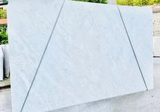 BIANCO CARRARA C Suministro (Italia) de planchas ásperas en mármol natural D210930 , Bnd09