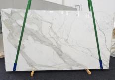 CALACATTA EXTRA Suministro (Italia) de planchas pulidas en mármol natural 1377 , Slab #54