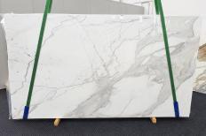 CALACATTA EXTRA Suministro (Italia) de planchas pulidas en mármol natural 1377 , Slab #63