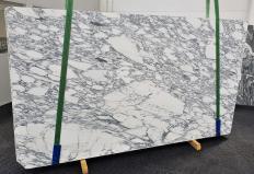 ARABESCATO CORCHIA geschliffene Unmaßplatten 1420 aus Natur Marmor , Slab #09: Lieferung, Italien