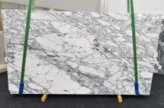 ARABESCATO CORCHIA polierte Unmaßplatten 1420 aus Natur Marmor , Slab #35: Lieferung, Italien