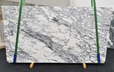 ARABESCATO CORCHIA polierte Unmaßplatten 1420 aus Natur Marmor , Slab #45: Lieferung, Italien