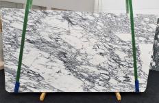 ARABESCATO CORCHIA polierte Unmaßplatten 1420 aus Natur Marmor , Slab #53: Lieferung, Italien