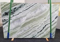 GREEN BEAUTY Suministro (Italia) de planchas pulidas en mármol natural 1452 , Slab #10