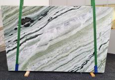 GREEN BEAUTY polierte Unmaßplatten 1452 aus Natur Marmor , Slab #20: Lieferung, Italien