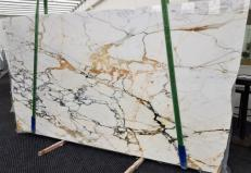 CALACATTA MACCHIAVECCHIA polished slabs GL 1131 , Bundle #1 natural marble
