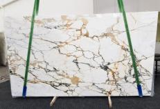CALACATTA MACCHIAVECCHIA polished slabs GL 1131 , Bundle #5 natural marble