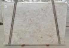 DIAMOND CRISTALLO Suministro Victoria (Brasil) de planchas pulidas en cuarcita natural BQ02287 , Bnd 25287