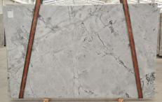 SUPER WHITE Suministro (Brasil) de planchas pulidas en Dolomita natural BQ02363 , Bnd 25701