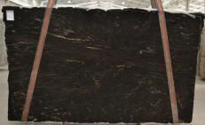 TITANIUM Supply (Brazil) polished slabs BQ01198 , Bnd 24338 natural granite