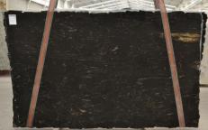 TITANIUM Supply (Brazil) polished slabs BQ01198 , Bnd 24340 natural granite