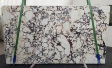 CALACATTA VIOLA Fornitura (Italia) di lastre grezze lucide in marmo naturale #1106 , Bundle #2