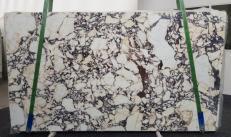 CALACATTA VIOLA Fornitura (Italia) di lastre grezze lucide in marmo naturale #1106 , Bundle #3