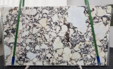 CALACATTA VIOLA Fornitura (Italia) di lastre grezze lucide in marmo naturale #1106 , Bundle #4