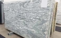 CIPOLLINO APUANO Suministro Verona (Italia) de planchas pulidas en mármol natural #1171 , Slab #44