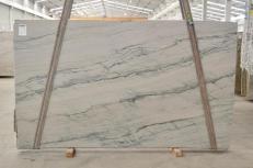 INFINITY GREY polished slabs 2390 , Bnd #26287 natural quartzite