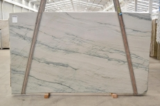 INFINITY GREY polished slabs 2390 , Bnd #26288 natural quartzite