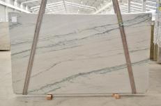 INFINITY GREY polished slabs 2390 , Bnd #26289 natural quartzite