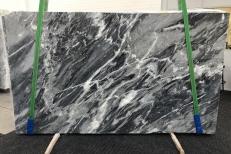BARDIGLIO NUVOLATO SCURO polished slabs 1172 , Bundle #2 natural marble