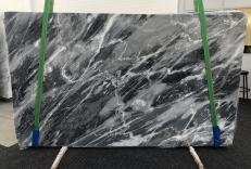 BARDIGLIO NUVOLATO SCURO polished slabs 1172 , Bundle #5 natural marble