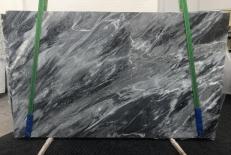 BARDIGLIO NUVOLATO SCURO polished slabs 1172 , Bundle #7 natural marble