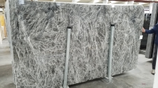DIAMOND GREY Fornitura Verona (Italia) di lastre lucide in marmo naturale 1491M , Bundle #1