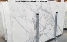 CALACATTA Suministro (Italia) de planchas pulidas en mármol natural 1426M , Bundle #3