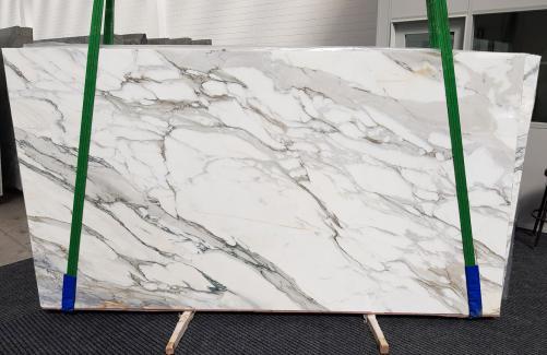 CALACATTA BORGHINI Suministro Verona (Italia) de planchas pulidas en mármol natural 1209 , Bundle #4